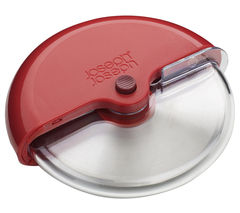 JOSEPH JOSEPH Scoot Pizza Wheel - Red