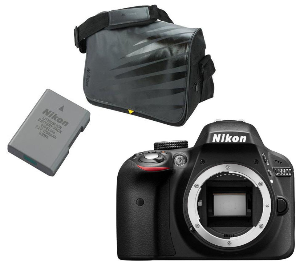 Dslr camera bundle deals uk