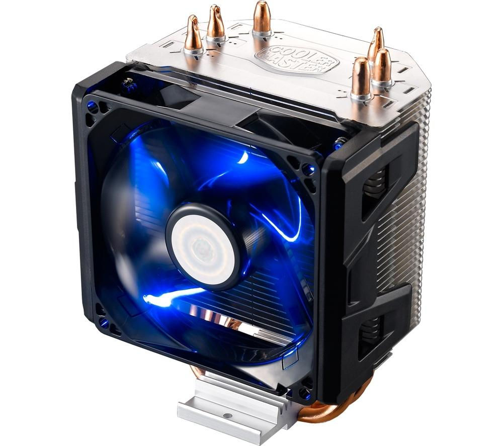 Image of COOLERMASTER HYPER 103 RR-H103-22PB-R1 92 mm CPU Cooler