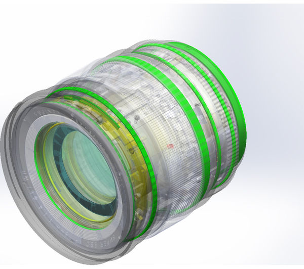 Image of FUJIFILM Fujinon XF 16 mm f/1.4 R WR Wide-angle Prime Lens