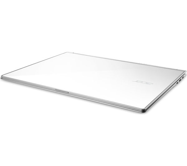 how to fix white screen on acer aspire laptop