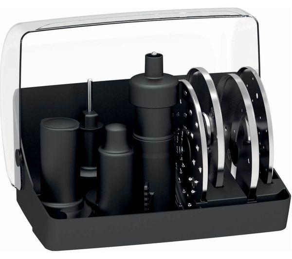 buy magimix blendermix 4200xl food processor black free delivery currys. Black Bedroom Furniture Sets. Home Design Ideas