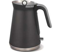 MORPHY RICHARDS Aspect 100004 Jug Kettle - Titanium
