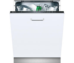 NEFF S51E40X2GB Full-size Integrated Dishwasher