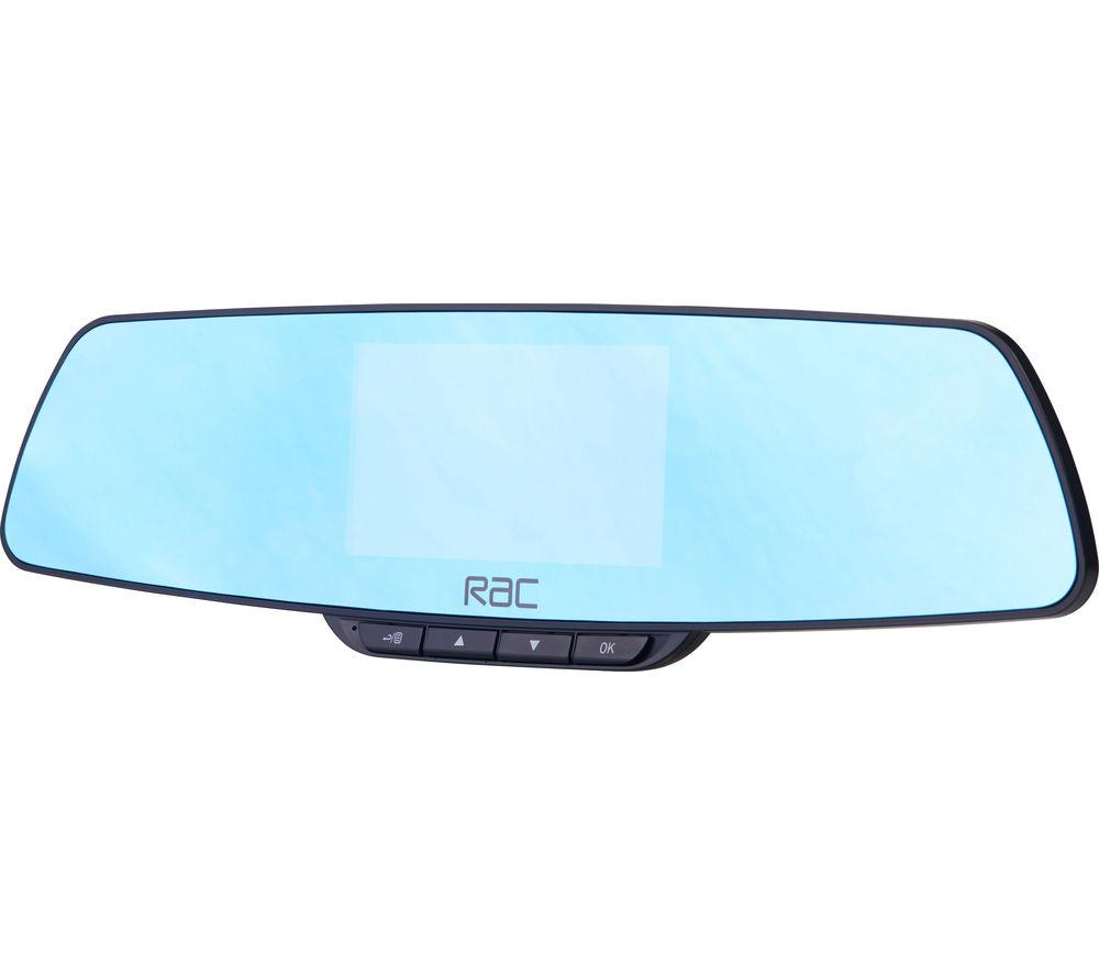 RAC 03 Dash Cam - Black
