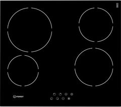 INDESIT VRB640CPT Electric Ceramic Hob - Black