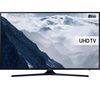 "SAMSUNG UE43KU6000 Smart 4K Ultra HD HDR 43"" LED TV"