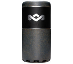 HOUSE OF MARLEY Chant Sport Portable Wireless Speaker - Black & Grey