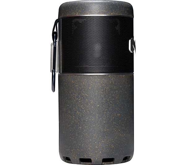 Image of HOUSE OF MARLEY Chant Sport Portable Wireless Speaker - Black & Grey