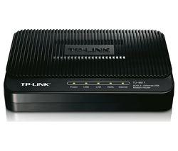 TP-LINK TD-8817 Modem Router