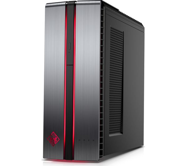 HP Omen 870-206na Gaming PC Deals | PC World