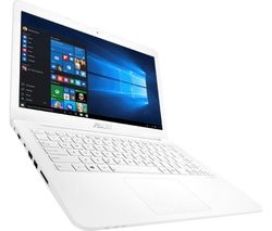 "ASUS VivoBook E402 14"" Laptop - White"