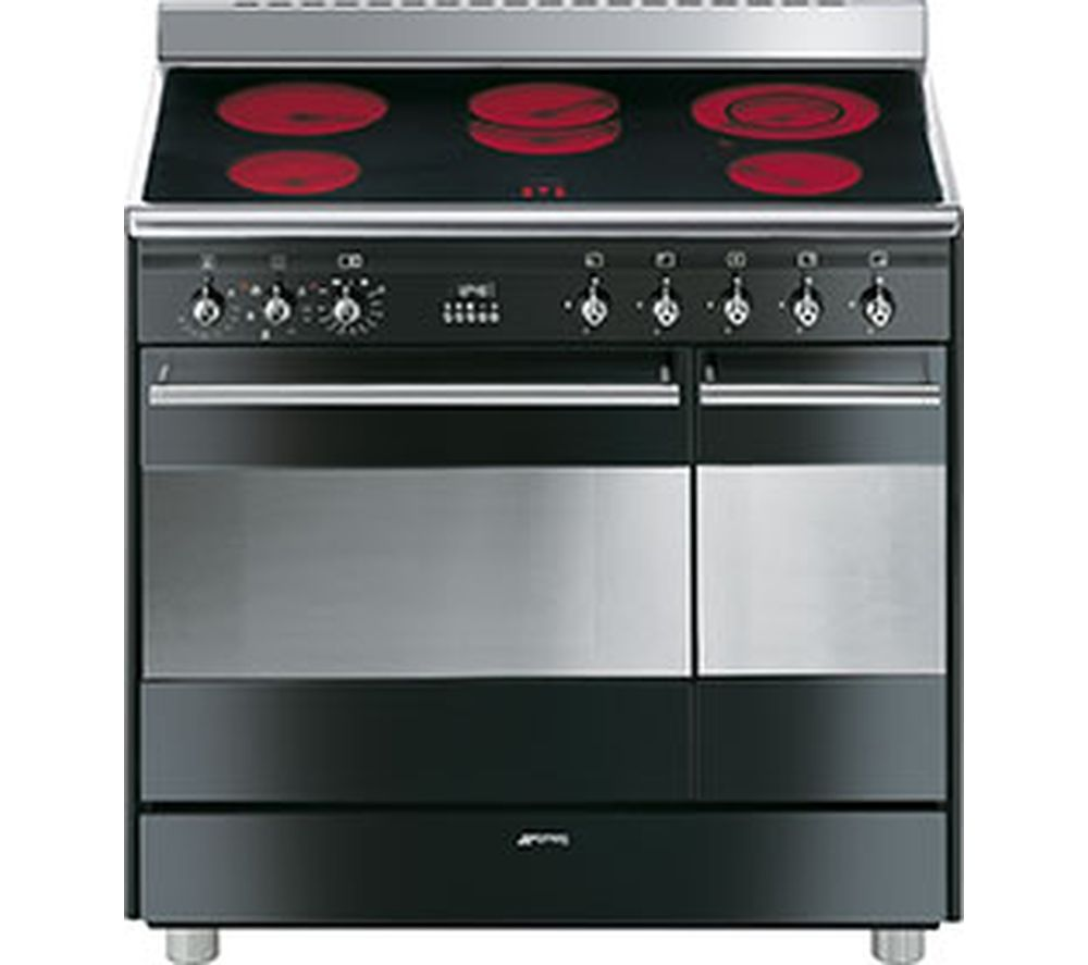 Electric Range Cooker Shop For Cheap Cookers Amp Ovens And