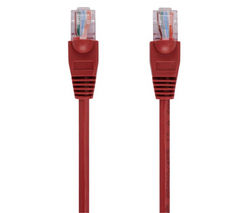 ADVENT A5RED2M13 CAT5e Ethernet Cable - 2 m