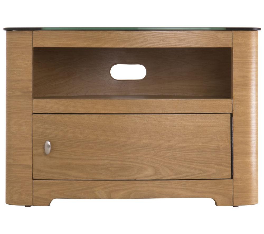 AVF  Blenheim 800 TV Stand Oak