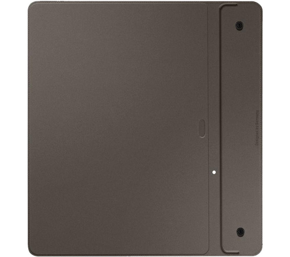 """SAMSUNG EF-DT800B Slim 10.5"""" Tab S Case - Brown"""