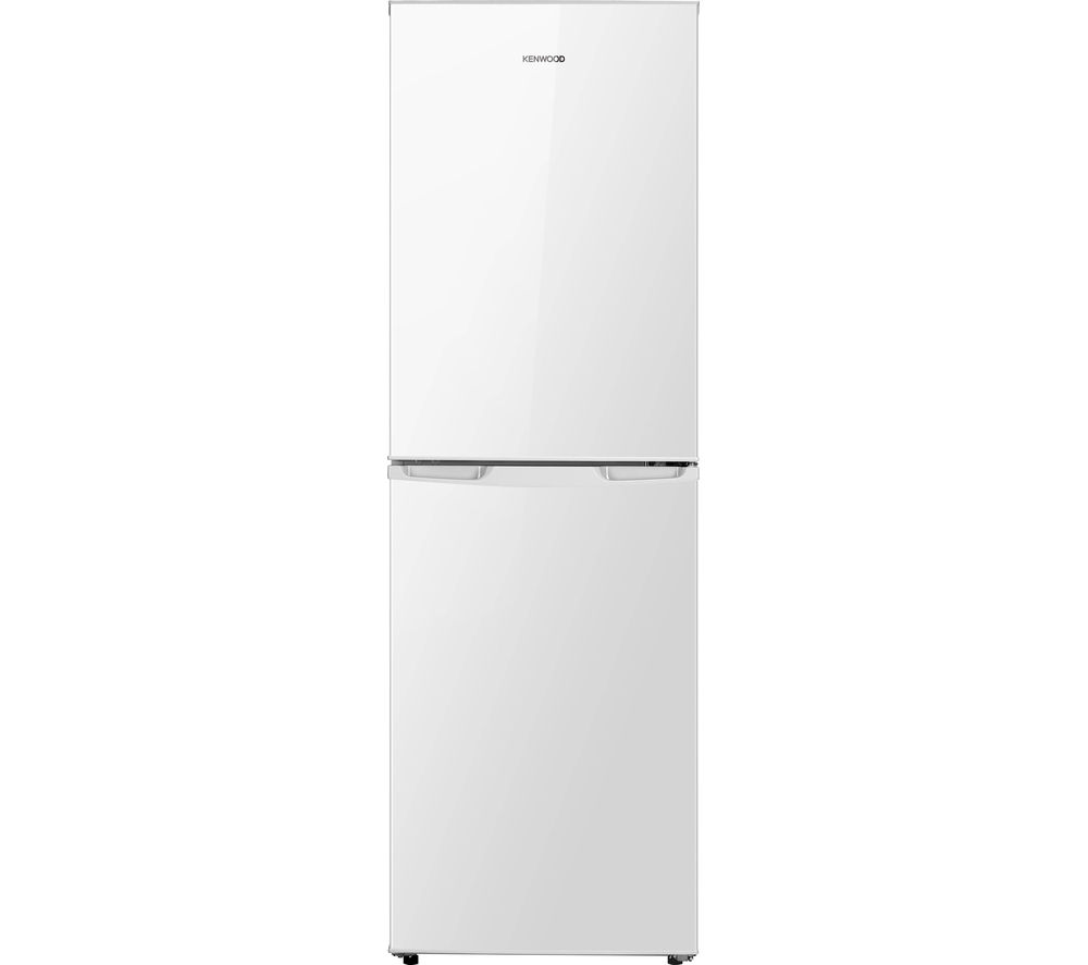 KENWOOD KFC55W15 Fridge Freezer – White