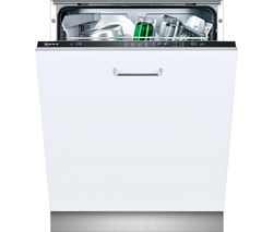 NEFF S51E50X3GB Full-size Integrated Dishwasher