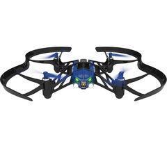 PARROT PF723101 Minidrone Evo - Airborne Night MacLane