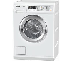 MIELE WDA211 Washing Machine - White