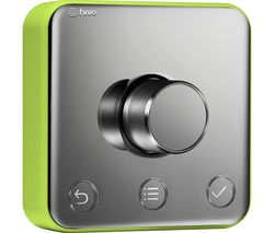 HIVE Active Thermostat Frame Cover - Luscious Lime