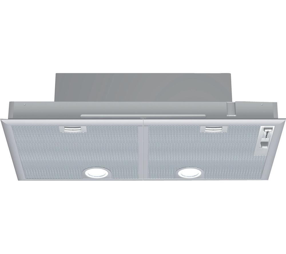 NEFF D5855X0GB Canopy Hood - Silver