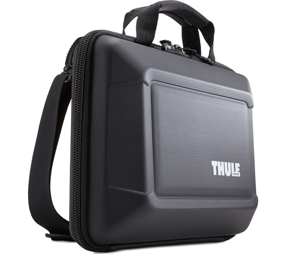 "THULE Gauntlet Attache 13"" Macbook Pro Case - Black"