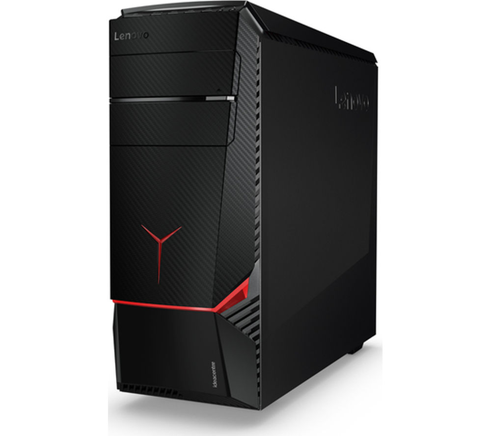 buy lenovo ideacentre y900 gaming pc free delivery currys. Black Bedroom Furniture Sets. Home Design Ideas