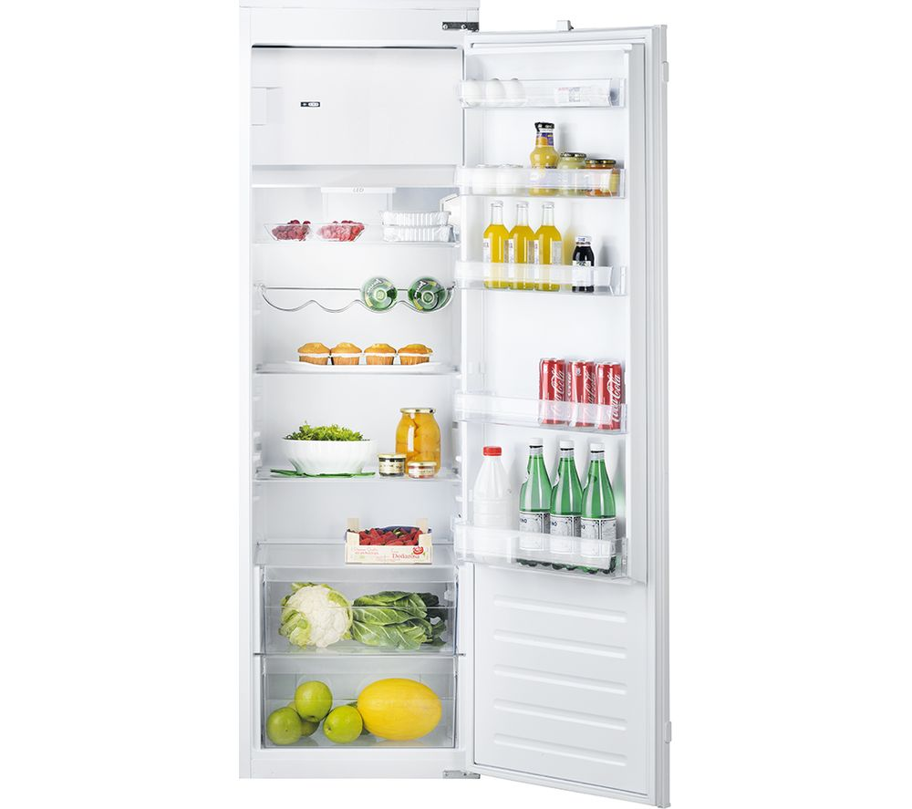 Image of HOOVER HSZ 1801 AA Integrated Tall Fridge