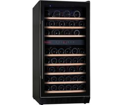 BAUMATIC BWC1215SS Built-in Wine Cooler