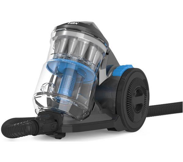Buy Vax Air Stretch Pet Ccqsasv1p1 Bagless Cylinder Vacuum