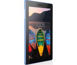 LENOVO TAB 3 7 Essential Tablet - 8 GB, Dark Blue