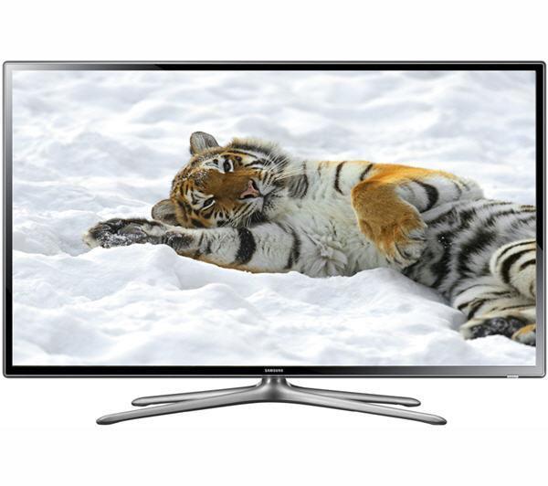 """Samsung UE46F6100 46"""" 3D LED HDTV"""