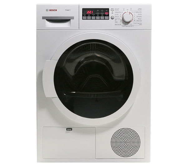 Component Tumble Dryer ~ Buy bosch maxx wtb gb condenser tumble dryer white