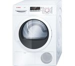 Buy Hoover Dxa48w3 Washing Machine White Free Delivery