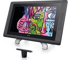 "WACOM Cintiq 22 HD 22"" Graphics Tablet"