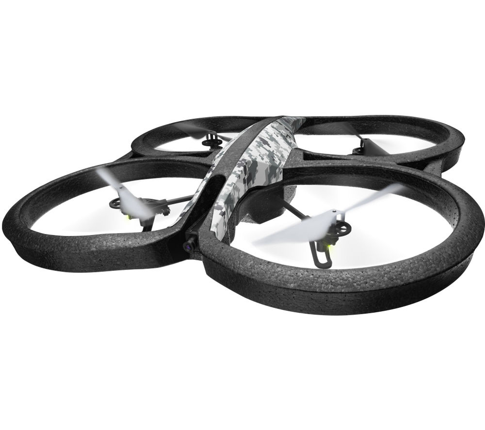 PARROT AR.Drone 2.0 Elite Edition - Snow