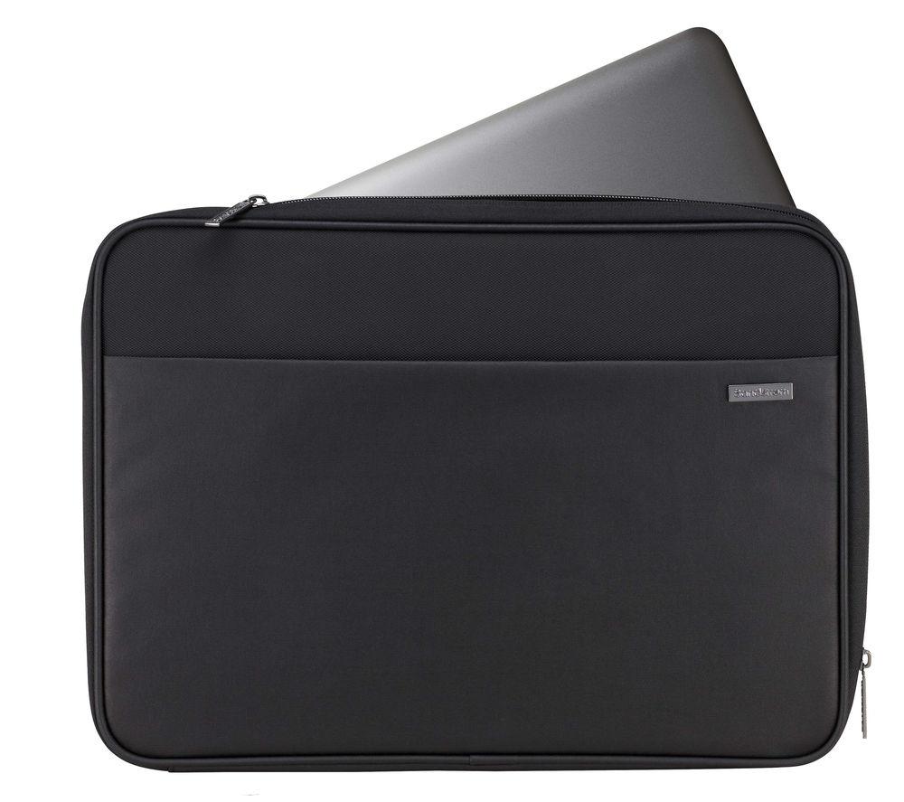 "SANDSTROM S11CCSL14 11.6"" Laptop Sleeve - Black"