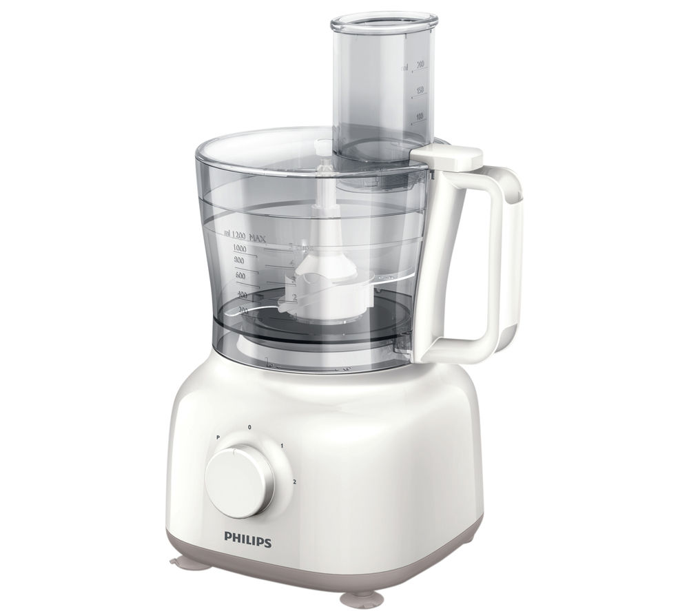 Philips Daily Collection Hr  Food Processor