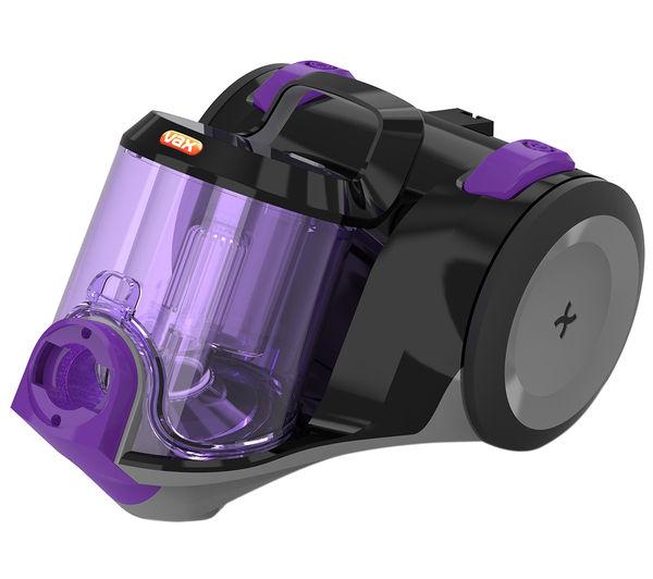 VAX C86 Flair Base Cylinder Bagless Vacuum Cleaner