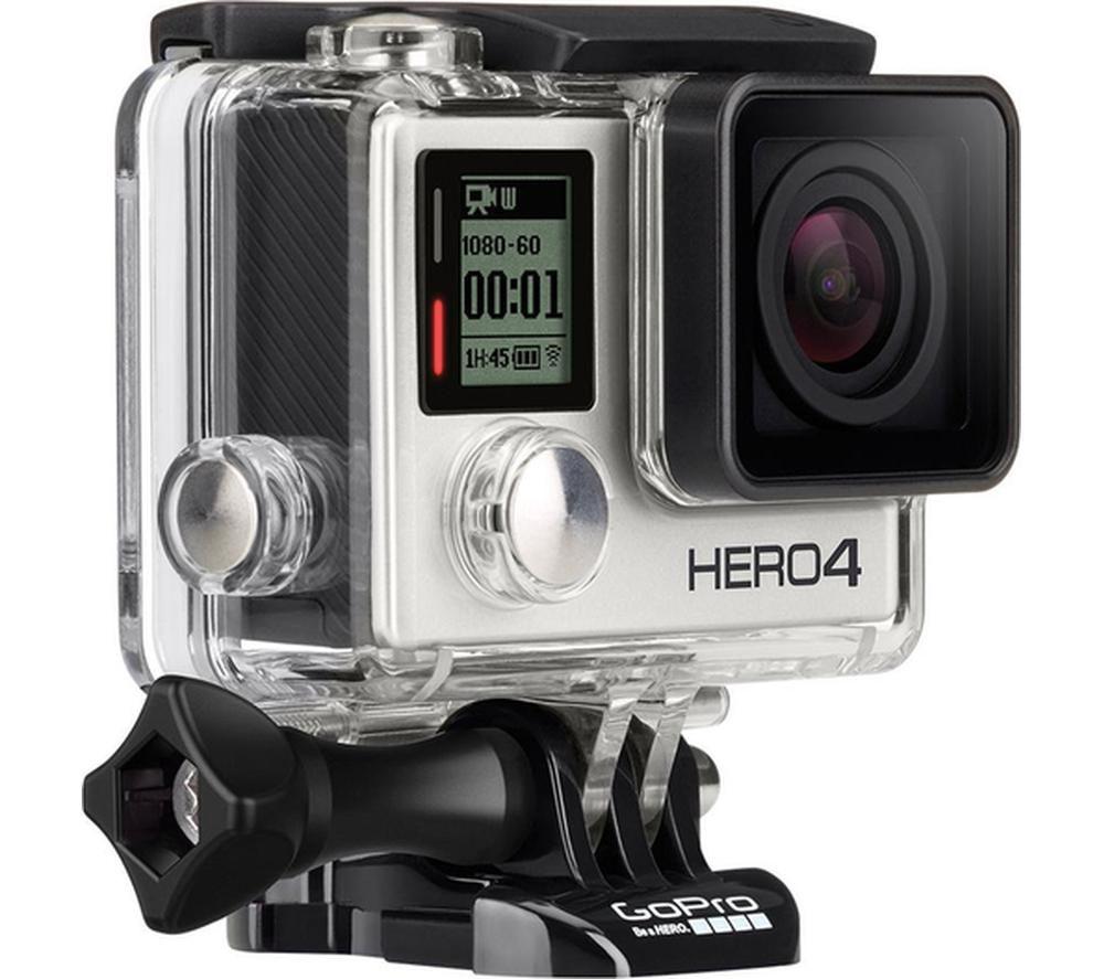 Gopro hero4 black uk deals