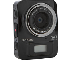 Vivitar DVR936HD Action Camcorder (Black)