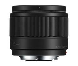 PANASONIC Lumix G 25 mm f/1.7 Standard Prime Lens