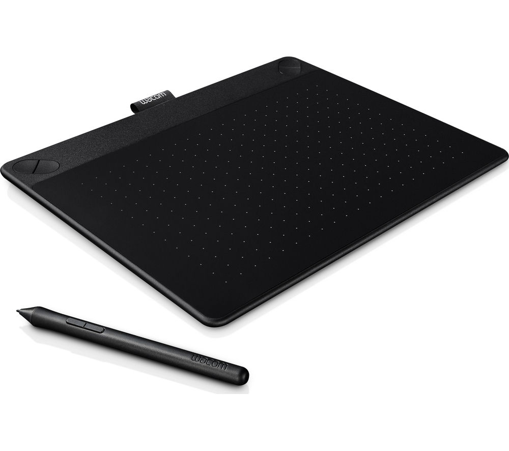 "Image of Wacom Intuos Art Pen & Touch 10"" Graphics Tablet"