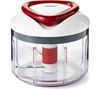 ZYLISS Easy Pull E910015 Manual Food Processor