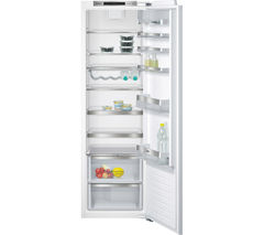 SIEMENS KI81RAF30G Integrated Tall Fridge