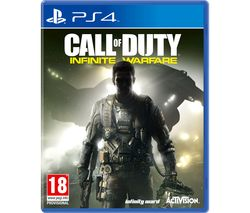 SONY Call of Duty: Infinite Warfare