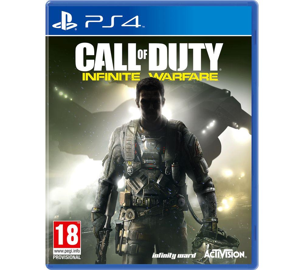 SONY Call of Duty: Infinite Warfare