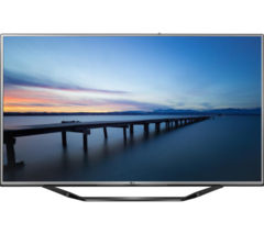 "LG 60UH625V Smart 4k Ultra HD HDR 60"" LED TV"