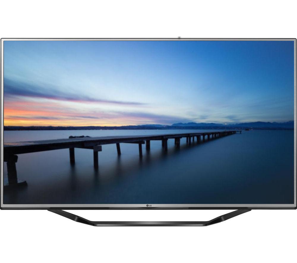 buy lg 60uh625v smart 4k ultra hd hdr 60 led tv free. Black Bedroom Furniture Sets. Home Design Ideas